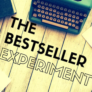 Bookswarm and The Bestseller Experiment – Q&A on author websites