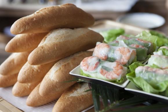 Banhmi11 - Market fresh Vietnamese