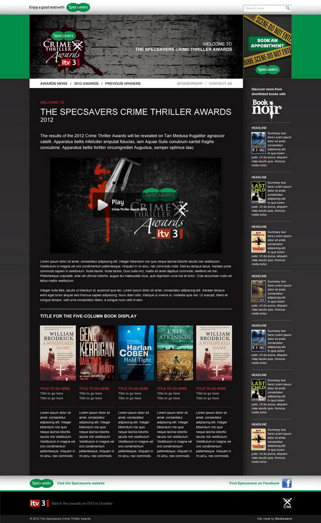 CrimeThrillerAwards