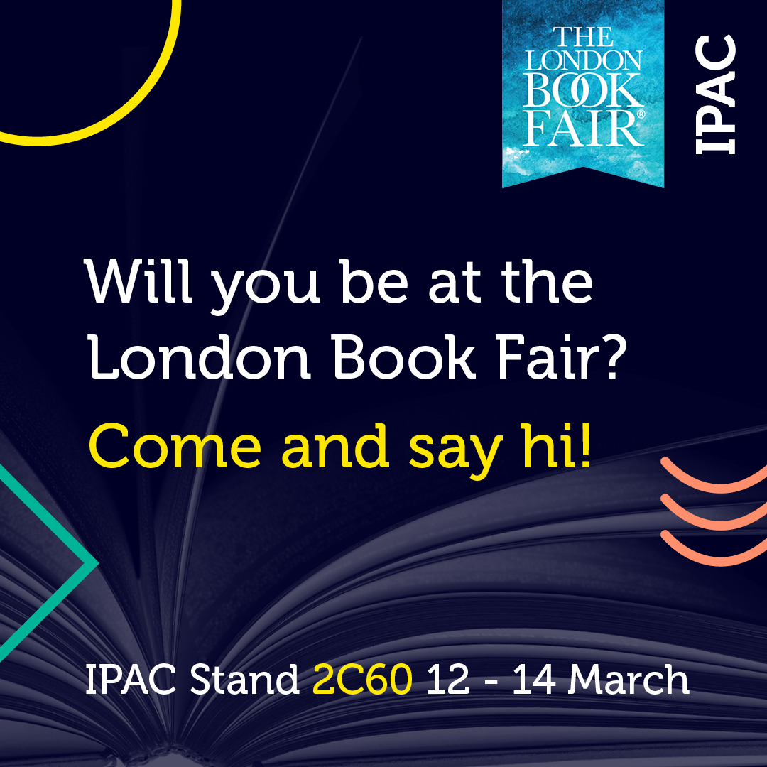 The Book Fair beckons