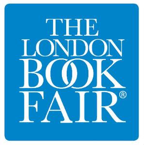 One week until London Book Fair!