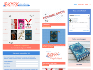 website publisher