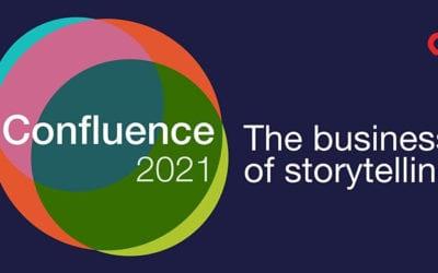 Bookswarm sponsoring Byte Confluence 2021