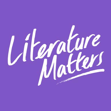 Bookswarm creates Literature Matters Online Hub for RSL's new campaign