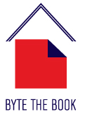 Bookswarm sponsoring Byte the Book