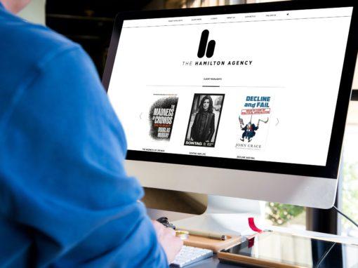 The Hamilton Agency
