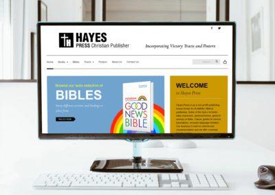 Hayes Press