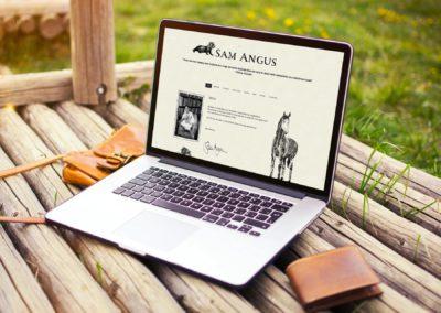 Sam Angus