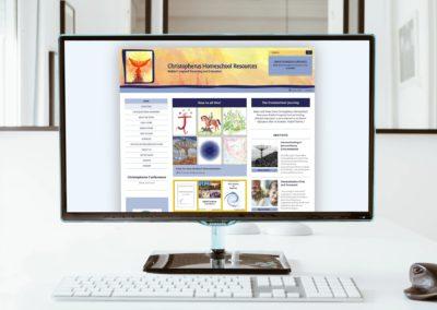 Christopherus Homeschool Resources