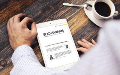 Author website proposal now online
